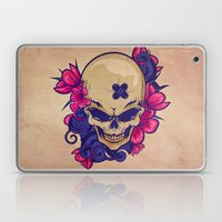 Such a cuteness Laptop & iPad Skin