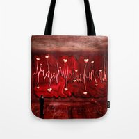 Lovestory Tote Bag