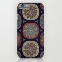 iPhone & iPod Case featuring stacked II by Ted and Rose Design