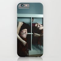 iPhone & iPod Case featuring Box by Annamaria Kowalsky