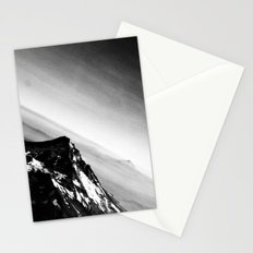 Oregon Mountains Stationery Cards