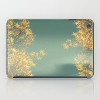 Reality leaves a lot to the imagination.   iPad Case