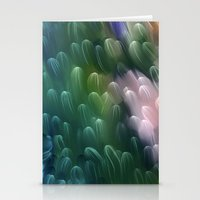 Beneath The Surface - Fr… Stationery Cards