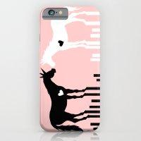 Love Connects Unicorn iPhone 6 Slim Case