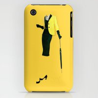 iPhone 3Gs & iPhone 3G Cases featuring CutOuts, Part 1 by Eugenia Loli