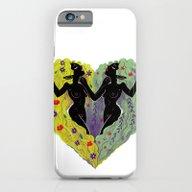 Self Love iPhone 6 Slim Case