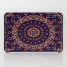 Peacock Jewel iPad Case