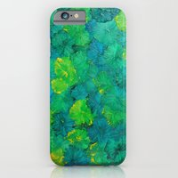 iPhone & iPod Case featuring Favorite Colors in Nature by RokinRonda