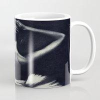 Light in the dark Mug