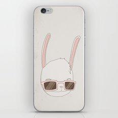빠숑토끼 Fashiong To… iPhone & iPod Skin