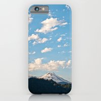 Mountain in the Clouds iPhone 6 Slim Case
