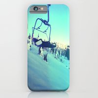 iPhone & iPod Case featuring Last Chair by TaylorT