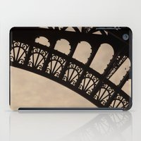 Details, A Treat To The … iPad Case