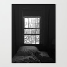 Late Morning  Canvas Print