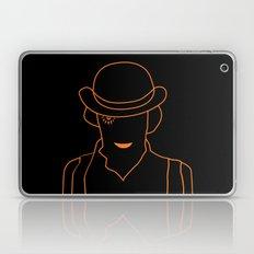 Mr. DeLarge Laptop & iPad Skin