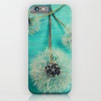Three Wishes iPhone 6 Slim Case