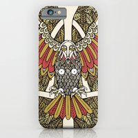 Harpies iPhone 6 Slim Case
