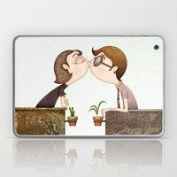 Beso Laptop & iPad Skin