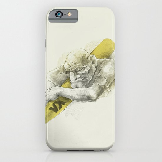 WL / I iPhone & iPod Case