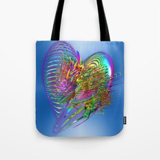 A Gift of Love Tote Bag
