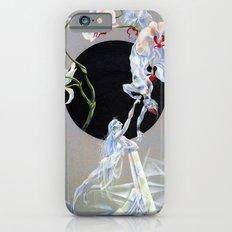 little white lies-sneak preview iPhone 6 Slim Case
