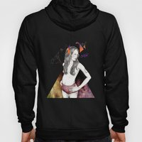 Unconscious Collective Hoody