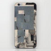 Disground c iPhone & iPod Skin
