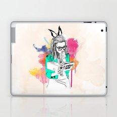 Aparências Laptop & iPad Skin