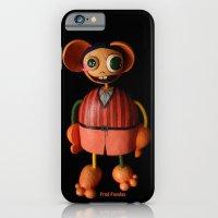 Fred Favolas iPhone 6 Slim Case