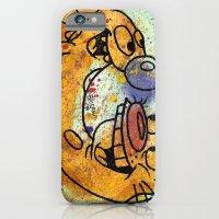 CatDog iPhone 6 Slim Case