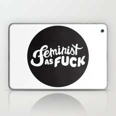 FEMINIST Laptop & iPad Skin