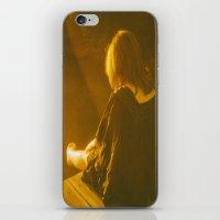 Summer Evening iPhone & iPod Skin