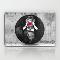 Inca sprit Laptop & iPad Skin