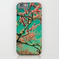 Ttv Cherry Tree iPhone 6 Slim Case