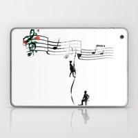 TANAN (Fighting for Love) Laptop & iPad Skin