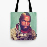 I ain't gettin on no rocket Tote Bag