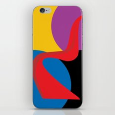 Panton iPhone & iPod Skin