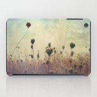 Her Mind Wandered In Bea… iPad Case