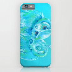 Lovey Owls Slim Case iPhone 6s