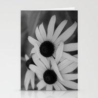 Black Eyed Susan 02 Stationery Cards