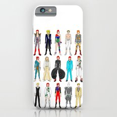 Outfits Of Bowie Fashion… iPhone 6 Slim Case