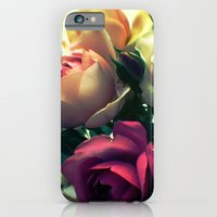 iPhone & iPod Case featuring Lust by Hilary Upton