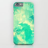 iPhone & iPod Case featuring Underwater by Galaxy Eyes