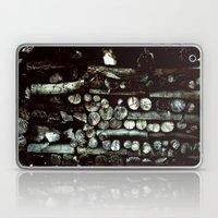 Wood Plane Laptop & iPad Skin