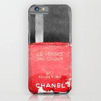 Red Love iPhone 6 Slim Case