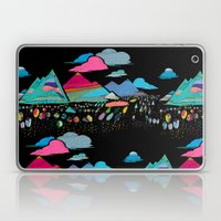 Candy Mountains Over Lol… Laptop & iPad Skin