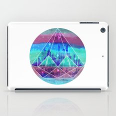 The Lost City iPad Case