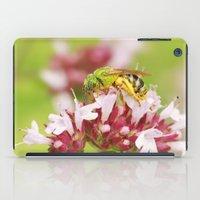 Pollen iPad Case