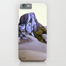 The Sacred Place iPhone 6s Slim Case