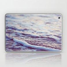 Morning Ocean Waves Laptop & iPad Skin